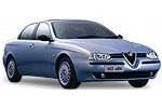 Ремонт турбины Alfa Romeo 156