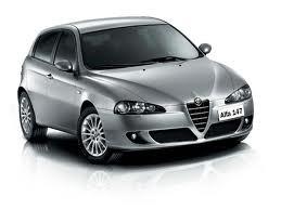 Ремонт генератора Alfa Romeo 147
